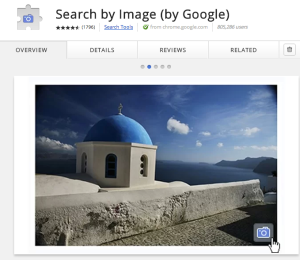 Search by Image (Google)